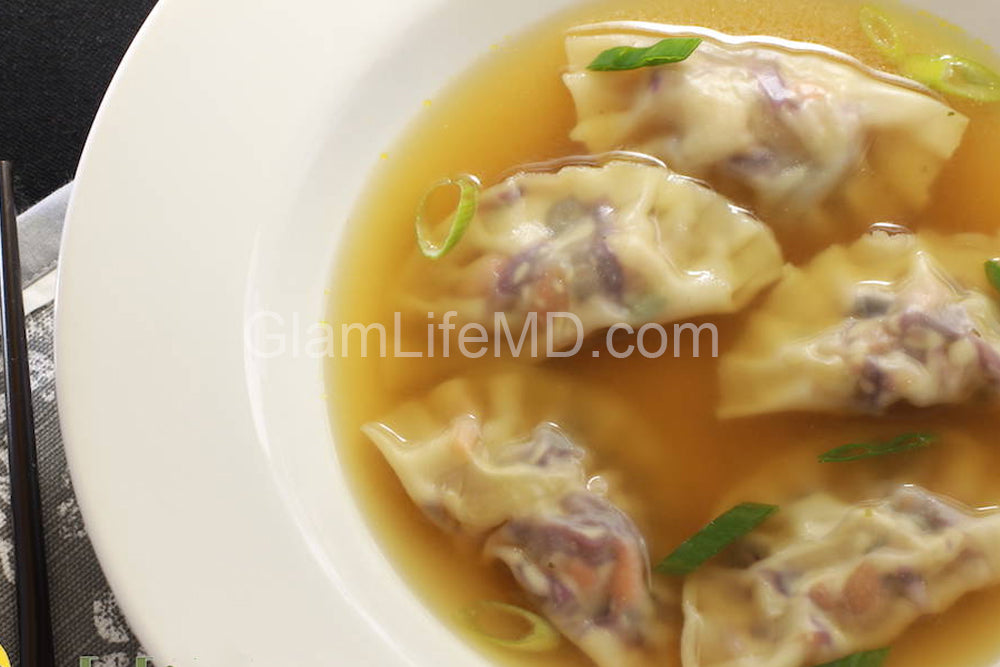 Chinese Dumplings | Tasty Recipes Appetizers
