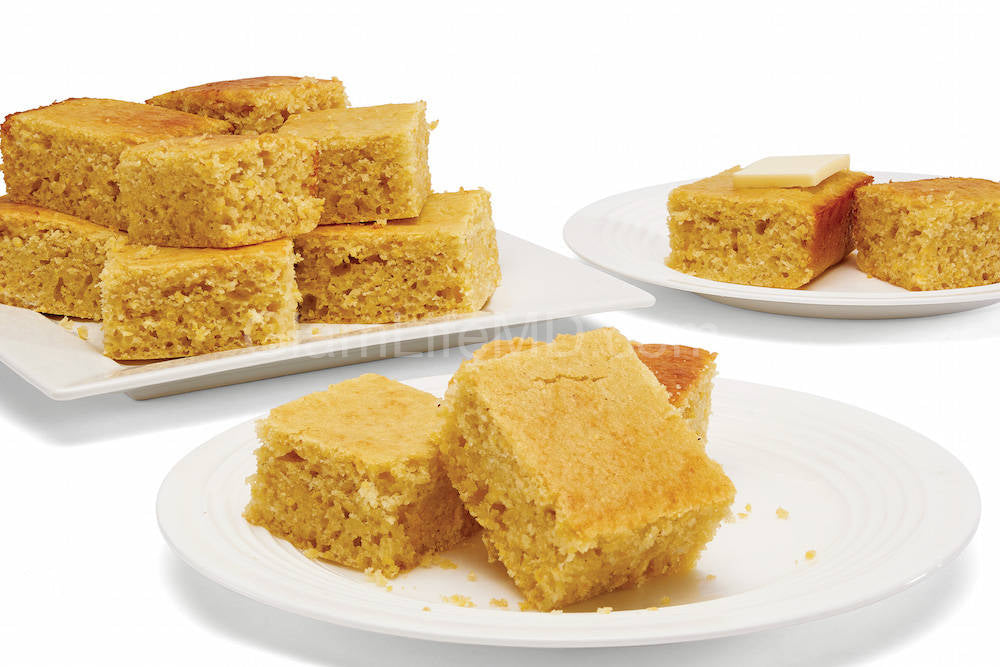 Corn Bread Mix | Recipes For Sides Dishes