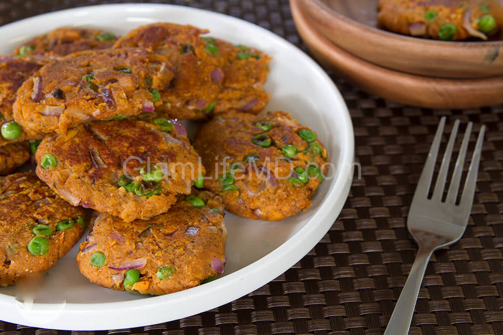 Creole Sweet Potato Cakes | Potatoes Recipes In Oven Side Dishes
