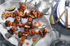 Grilled Chicken Taco Skewers | Recipes With Chicken