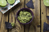 Healthy Foodie Guacamole | Fresh Dips