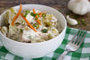 Horseradish Dill Potato Salad | Potato Salad Recipes
