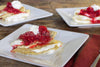 Lemon Raspberry Crepes | Delish Recipes Appetizers