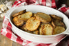 Onion Oven Roasted Potatoes | Simple Sides