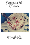 Peppermint Hot Chocolate | Warm Recipes