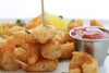 Popcorn Shrimp with Cocktail Sauce | Hordevours Recipes Appetizers