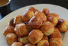 Pretzel Bites | Fingerfood Recipes Appetizers