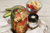 Quick Dill Pickle | Healthy Recipe Sides