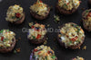 Quinoa & Feta Stuffed Mushrooms | Tasty Recipes Appetizers