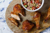Roasted Ethiopian Chicken | Chicken Recipes
