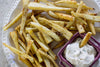 Rosemary Parsnip Fries | Recipes For Sides Dishes