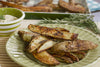 Steak Fries with Lemon Rosemary Aioli | Recipes For Sides Dishes