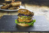 Teriyaki Hawaiian Burgers