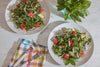 Watermelon & Feta Salad | Fruits Salad Recipe