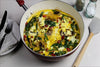 Weeknight Frittata | Slowcooker Breakfast Recipes
