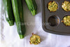 Appetizers Recipes | Zucchini Bites