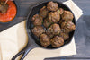 Gluten Free Meatballs | Fingerfood recipes appetizers