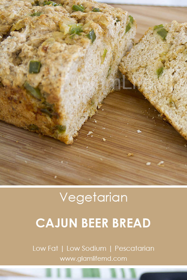 Cajun Beer Bread | Table Sides
