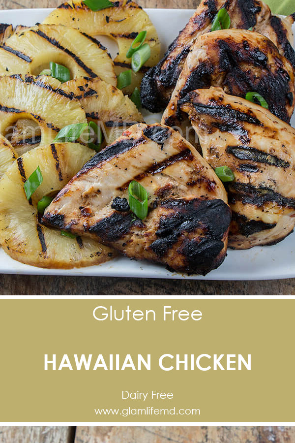 Hawaiian Chicken | Recipes Healthy Lunch