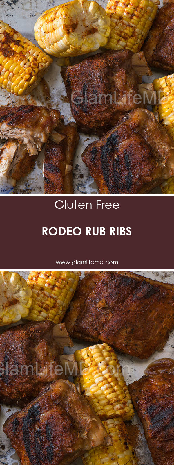 Rodeo Rub Ribs | Beef Dinner Recipes