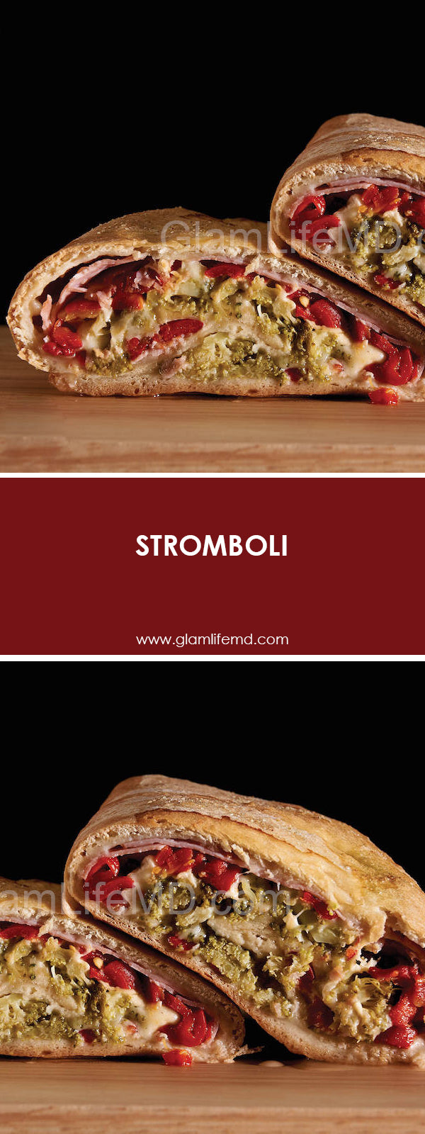 Stromboli | Yummy Dinner Recipes