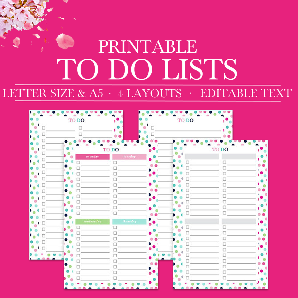 graphic relating to Printable Weekly to Do List known as Printable In direction of Do Record, Each day Toward Do Checklist Printable, Weekly Towards Do Record Planner Include, Job In direction of Do Checklist, Towards Do Planner, 50 percent Dimension Planner, A5