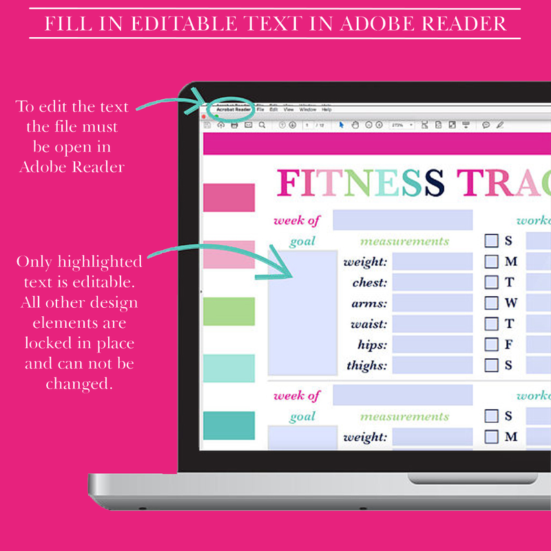 picture relating to Printable Fitness Log identified as Conditioning Magazine, Conditioning Printable, Health and fitness Planner