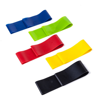 Exercise Resistant Bands