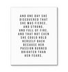 Canvas Wall Art Inspirational Quotes 025