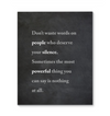 Canvas Wall Art Inspirational Quotes 029