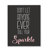 Canvas Wall Art Inspirational Quotes 015