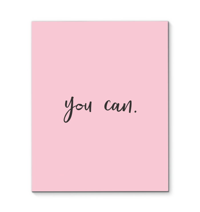 Canvas Wall Art Inspirational Quotes 023