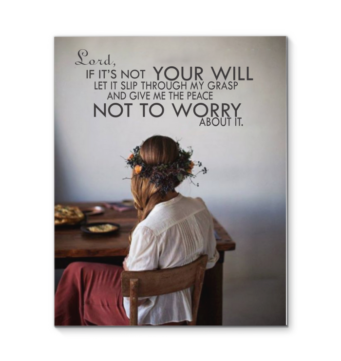 Canvas Wall Art Inspirational Quotes 041