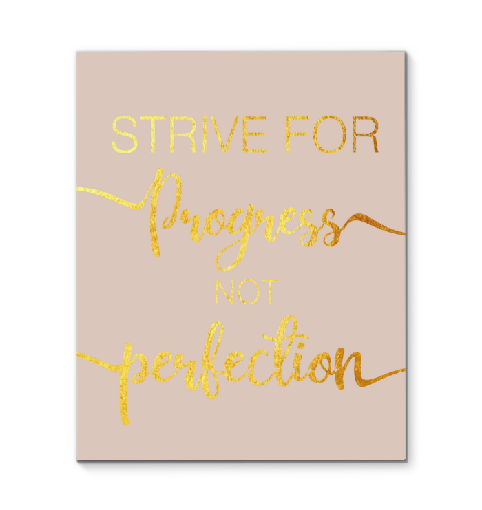 Canvas Wall Art Inspirational Quotes 039