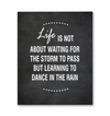 Canvas Wall Art Inspirational Quotes 042