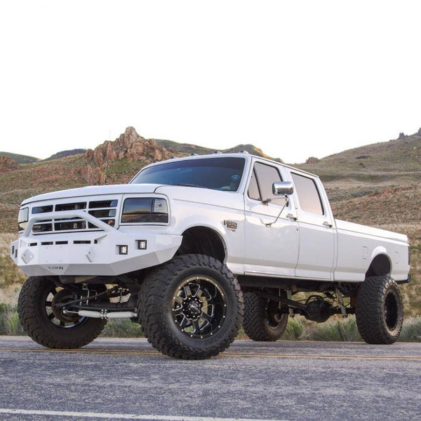 Discount Front Fusion Bumper 1993-1996 Ford-F250