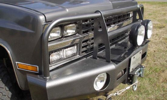 Classic 1 Grille Style