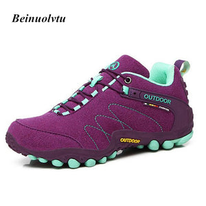 autumn winter Trail Running shoes - shoewho