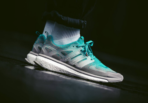 cheap for discount c6645 7c31b Adidas Energy Boost Packer Shoes x Solebox Silfra Rift