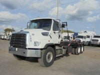 2016 Freightliner Roll-off Truck