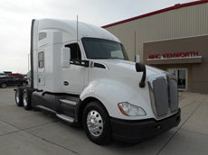 Used 2017 KENWORTH T680