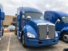 Used 2016 KENWORTH T680