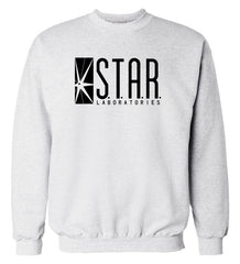 S.T.A.R Labs Sweatshirt - Rock & Gear