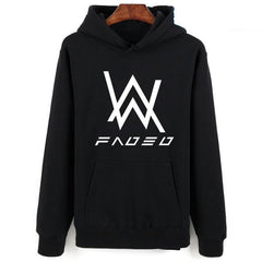 Alan Walker Faded Hoodie + FREE Mask - Rock & Gear