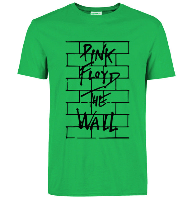 Another T Shirt In The Wall - Rock & Gear