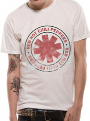 Red Hot Chili Peppers Vintage T Shirt - Rock & Gear