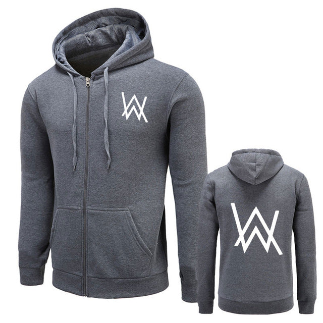 Alan Walker Hoodie - Rock & Gear