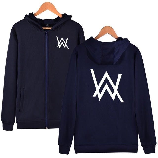 Alan Walker Hoodie + FREE Mask - Rock & Gear
