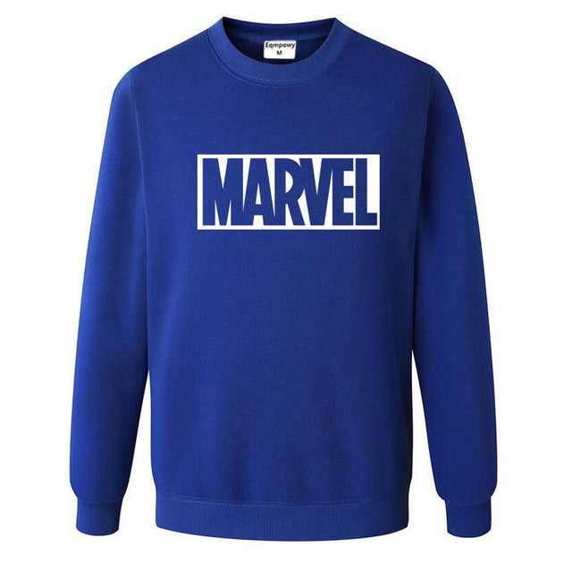 Marvel Sweatshirt - Rock & Gear
