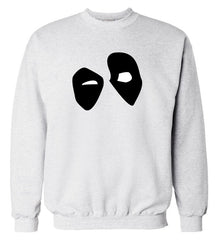 Deadpool Sweatshirt - Rock & Gear